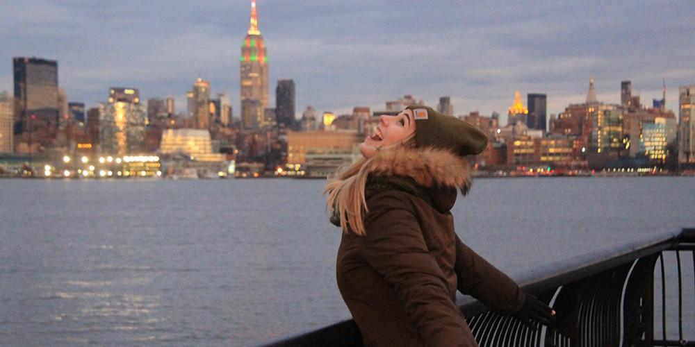 Un anno nella grande mela: un'esperienza a New York.