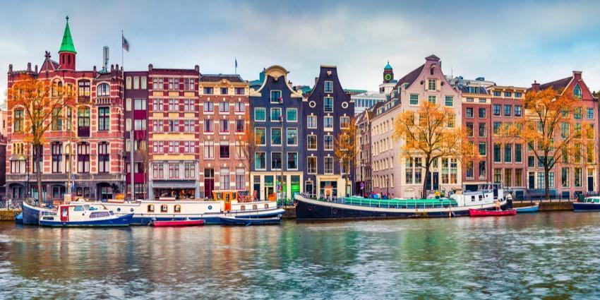 10 curiosità di Amsterdam