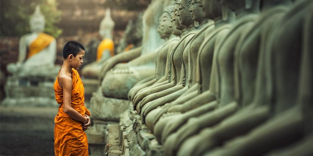 Buddismo: cose da sapere per viaggiare consapevoli.