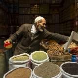 Mercati Marocchini