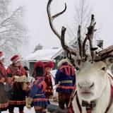 popolo sami norvegia viaggi organizzati