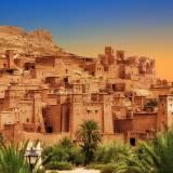 Tour marocco ait ben haddou