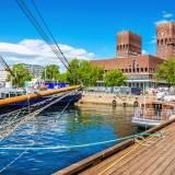 viaggi di gruppo organizzati in norvegia oslo