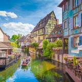 Viaggi in pullman organizzati a Colmar
