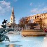 Viaggi organizzati a Trafalgar Square