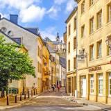 viaggi organizzati in pullman a lussemburgo fiandre