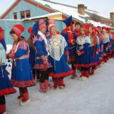 popolo sami norvegia