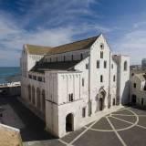 viaggio di gruppo a bari basilica san nicola