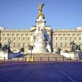 viaggio organizzato a Buckingham Palace