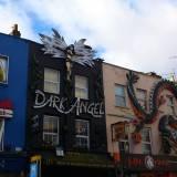 viaggio organizzato a Camden Town