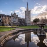 viaggio organizzato a dublino e dintorni cattedrale di st.patrick