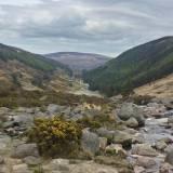 viaggio organizzato a dublino e dintorni wicklow mountains