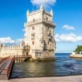 viaggio organizzato a lisbona e dintorni torre di belèm