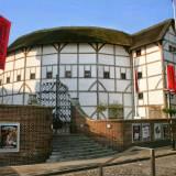 viaggio organizzato a Shakespeare's Globe