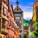 viaggio organizzato a strasburgo in pullman fiandre