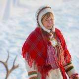 viaggio organizzato di gruppo norvergia popolo sami