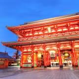 viaggio organizzato in giappone asakusa e tempio di sensō-ji