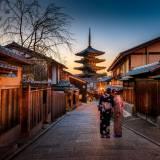 viaggio organizzato in giappone higashiyama kyoto giappone