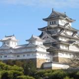viaggio organizzato in giappone palazzo Imperiale Himeji di Tokyo
