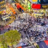 viaggio organizzato in giappone shibuya tokyo