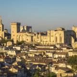 viaggio organizzato in pullman in provenza e camargue avignone