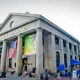 viaggio organizzato negli stati uniti boston quincy market