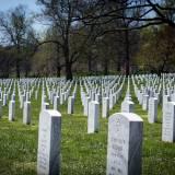 viaggio organizzato negli stati uniti e canada cimitero militare di arlington