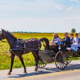 viaggio organizzato negli stati uniti e canada comunità amish