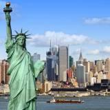 viaggio organizzato negli stati uniti statua della libertà