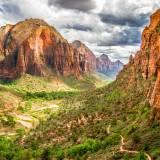 viaggio organizzato negli usa zion national park