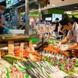 viaggio organizzato organizzato in giappone mercato tsukiji