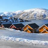 viaggio organizzato tromso norvegia
