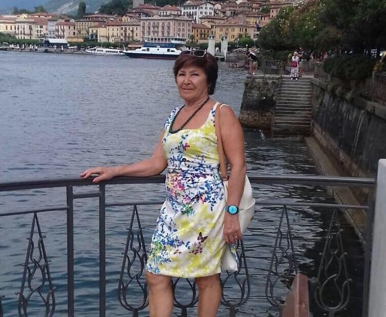 Lilliana Coccato