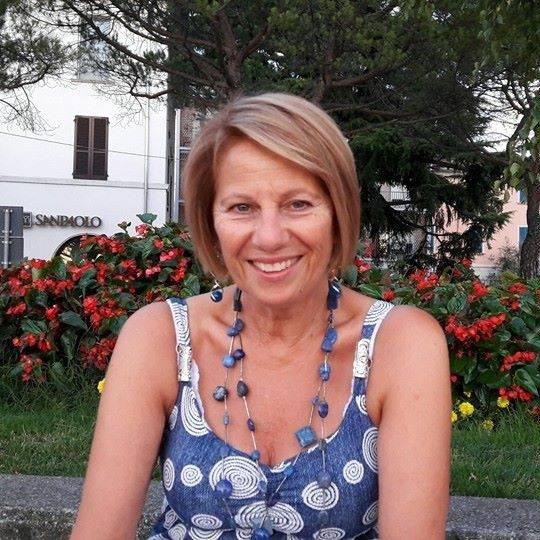 Rita Cotelli