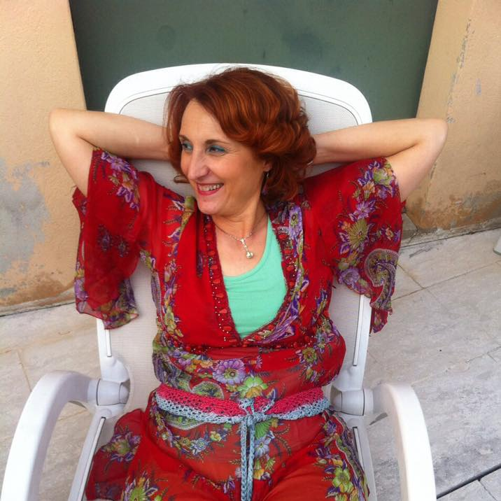 Maria Grazia Franchini