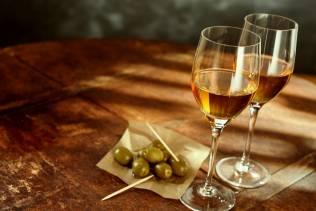 degustazione sherry