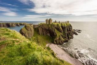 castello Dunnottar viaggio organizzato scozia