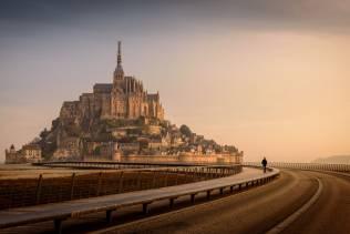 Moint Saint Michael viaggio organizzato normandia e bretagna