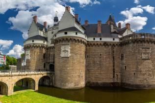 castello dei Duchi di Bretagna