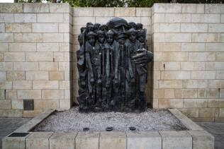 Yad Vashem, memoriale Shoah