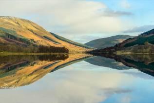 viaggio organizzato nelle highlands scozzesi