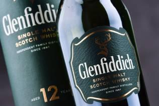 degustazione whisky glenfiddich scozia