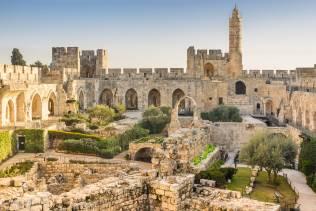 Gerusalemme Torre di David