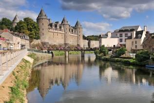 Castello di Josselin
