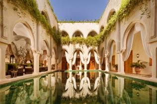 I riad di marrakech che useremo nei nostri tour organizzati