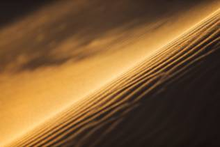 Le texture del deserto del Sahara
