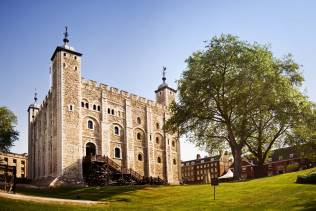 viaggio di gruppo Tower of London