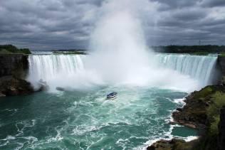 viaggio organizzato negli stati uniti e canada cascate del niagara