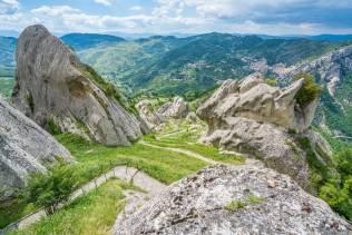 viaggio organizzato parco nazionale alta murgia