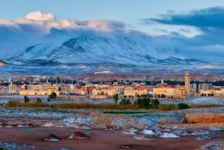 Tour in Marocco per visitare Erfoud.